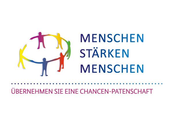 Semper Gymnasium Dresden Förderverein Patenschaftsprogramm Logo