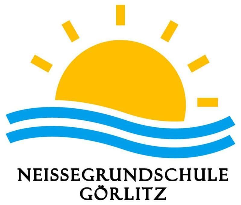 Neißegrundschule Görlitz Logo