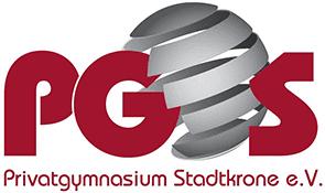 Privatgymnasium Stadtkrone Dortmund Logo