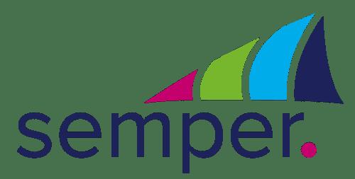 Semper Schulen Logo